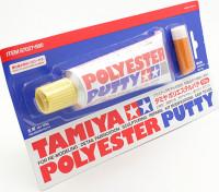 Tamiya Putty poliéster Craft (120g)