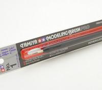 Tamiya Modelado Cepillo Pro (No.1 puntas)
