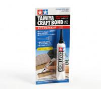 Tamiya Craft Bond a base de agua (20 g)