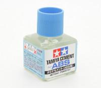 Cemento Tamiya para el ABS (40 ml)
