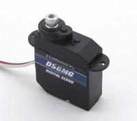 Turnigy ™ TGY-D56MG sin núcleo DS / 1,2 kg MG HV Servo / 0.10sec / 5.6g