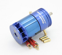 Turnigy AquaStar 3520-1700KV refrigerado por agua del motor sin escobillas Outrunner