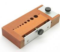 Fenólico de soldadura de la plantilla para los conectores de bala