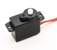 3 cables de servo - Turnigy TZ4 AWD