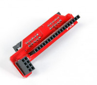 Conector de la extensión de la impresora 3D adaptador principal Smart Board Plate