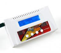 Turnigy B6 PRO 50W cargador del balance 6A (blanco)