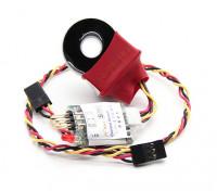 FrSky FCS-150A del sensor de corriente w / Smart puerto