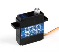 Turnigy ™ TGY-EX5252MG Doble BB Digital Micro Servo 2,8 kg / 0.10sec / 12,4 g