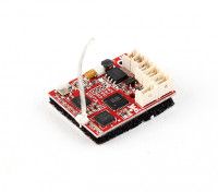 WLToys V977 Power Star - regulador de vuelo w / receptor incorporado de