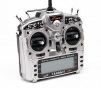 FrSky 2,4 GHz ACCST TARANIS X9D sistema de radio telemetría Digital Plus (Modo 1)