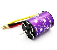Turnigy XK-3650 5400KV sin escobillas Inrunner