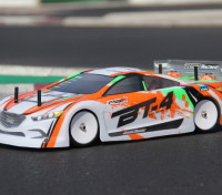 BSR BT-4 1/10 4WD Touring Car (ARR)