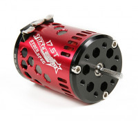 TrackStar 17.5T de Spec Sensored sin escobillas del motor V2 (ROAR aprobado)