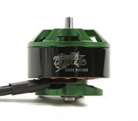 Multistar Elite 2308-1400 Multi-rotor del motor (CW / CCW)
