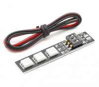 Junta LED RGB 5050 / 12V