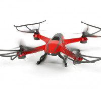 A8 Quadcopter con cámara de 2,0 MP