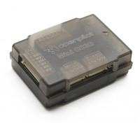 KK2.1HC tarjeta controladora de vuelo de rotor múltiple en estuche duro con programador