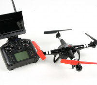 Q222K Nave espacial - Altitud Hold Quad quadcopter de 6 ejes con WiFi FPV