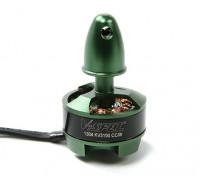 V-Spec 1304-3100KV Multi-rotor del motor (CCW)