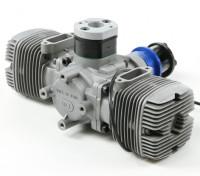 NGH GTT70 70cc Dos cilindros 2 tiempos motor de gas