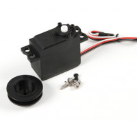 HydroPro Affinity RG65 yate que compite con - Torno Servo Conjunto
