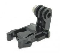 Hebilla de liberación rápida para todas las cámaras GoPro
