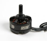 DYS MR2205 2750KV 250 Tamaño del motor quad CW