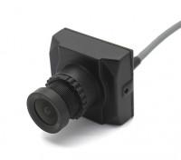 Aomway 1200TVL 960P HD mini cámara CCD w / Lente 2.8mm para FPV (22 g)