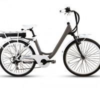 Electric City Bike