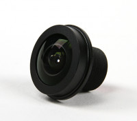 Ojo de pez Foctek M12-1.6 IR 5MP pescado para las cámaras del FPV