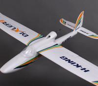 HobbyKing® ™ Bixler® ™ 2 EPO 1500mm listo para volar w / opcionales Flaps - Modo 2 (RT