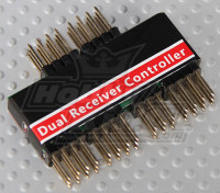 Inalámbrico de Buddy Box Sistema de 8 canales (doble controlador RX)