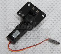 Retracción eléctrica reversible con Monte (1 unidad) 18,8 g