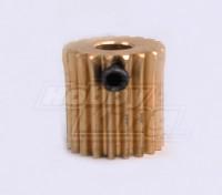 Reemplazo engranaje de piñón de 4 mm - 19T