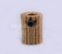 Reemplazo engranaje de piñón de 4 mm - 15T