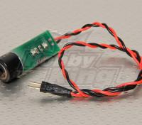 HobbyKing ™ LIPOLY Battery Monitor 1S