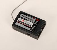 Turnigy 9X 2,4 GHz 8Ch receptor (V2)