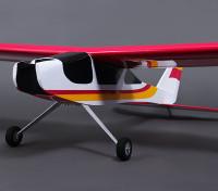 HobbyKing® ™ Venus 0,40 ~ 0,46 Glow Trainer 1700mm Balsa (ARF)
