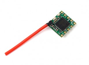 614-DIY - DSM2 / x 6 canales de micro Rx, indoo, CPPM