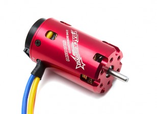 Turnigy TrackStar 1/14 Scale Sensored Brushless Motor 5330KV