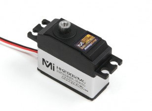 3,0 kg HobbyKing ™ Mi Digital de Alta Velocidad Servo mg / 0.08sec / 26g