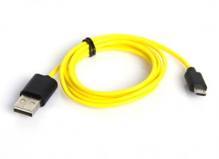 ZNTER ZNT-L12 Micro USB Single Battery Charging Cable (1pc)
