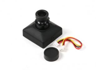 Walkera F210 Quad Racing - mini cámara de alta definición (700TVL)