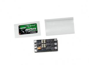 Turnigy MultiStar 32 bits 20A Race Spec ESC 2 ~ 4S DESNUDA (OPTO)