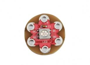 Keyes usable WS2812 todo color de 5050 Módulo LED RGB
