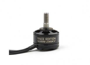 DYS SE1806-2300kv Race Edition motor sin escobillas 3 ~ 4S (CW)