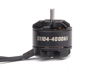 Turnigy D1104-4000kv 5.5g Brushless Motor