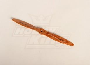 12x6 Turnigy Tipo D de madera ligero del propulsor (1 unidad)
