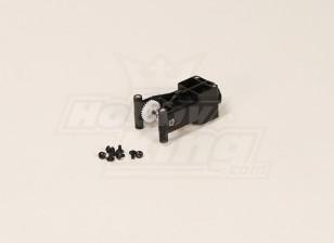 HK450GTPRO auge de cola conjunto conjunto de soporte (Cinturón Version)