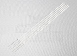 Barra de empuje y el sistema de la manga (5pcs / bolsa)